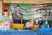 Mampu Menjadi Wakil Rakyat, yang Dapat Memperjuangkan Aspirasinya