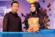 Ipang Dwi Prasetyo, Penata Rias dan Perajin Baju Karnaval