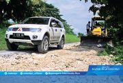 Pemkab Lamongan Siapkan Rp 89 M untuk Peningkatan Infrastruktur Desa