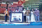 Halalbihalal IKA UMM Hadirkan Drama Kolosal 5 Kepala Daerah Alumni