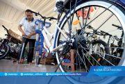 Gowes Yuk! Jaga Imun dan Kesehatan Dengan Bersepeda
