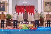 Kuartal III Bantuan Presiden Penerima UMKM-PKL Ditambah