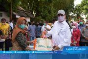 Atasi Covid-19 di Sulawesi dengan Replikasi Sukses Kampung Tangguh