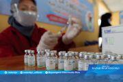Vaksinasi Bojonegoro Baru 50 Persen, Level PPKM Bisa Berubah