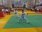 Raih 73 Medali, Inkanas Jombang Juara Umum di Piala Kapolda Jatim