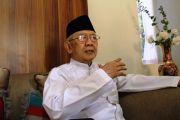 Mengenal Sosok KH Salahuddin Wahid, Sang Pembaharu Pesantren Tebuireng