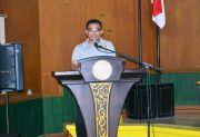 Kabupaten Jombang Pastikan Ikut Porprov 2019 dengan 29 Cabang Olahraga