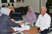 Pelunasan Capai 90 Persen, CJH Jombang Segera Ikuti Rekam Biometrik