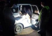 Polisi Gagalkan Pengiriman Miras dari Wilayah Tuban ke Jombang