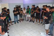 Pemain PSID Jombang Tagih Tunggakan Gaji ke Manajemen Klub