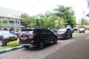 Dua Mantan Pimpinan DPRD Beda Pendapat Soal Pengadaan Kendaraan Dinas