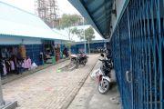 Data Pembagian Kios Baru di Terminal Makam Gus Dur Disembunyikan