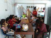 Razia Rumah Kos, 10 Penghuni Kumpul Kebo Diamankan Satpol PP Jombang