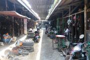 Berdiri Sejak 1994, Pasar Tunggorono Khusus Jual Barang Bekas