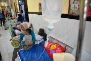 Musim Hujan, Penyakit DBD Mulai Mewabah di Jombang