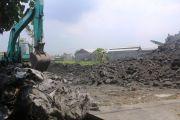 Perencanaan Pembangunan Sentra Aluminium di Sumobito Belum Rampung