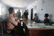 Hendak Tawuran, Enam Pelajar Diamankan Satpol PP Jombang