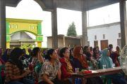 Tuntut Kejelasan PTSL, Ratusan Warga Mundusewu Geruduk Balai Desa