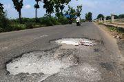Proyek Rel Ganda Jombang-Mojokerto Picu Kerusakan Jalan Kabupaten