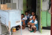 Jumlah Warga Binaan Tembus 977 Orang, Lapas Jombang Overkapasitas