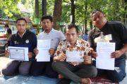 Gugatan Lima CPNS Dikabulkan PTTUN, Pemkab Jombang Kalah Lagi