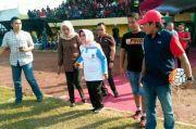 Lebih Dekat dengan Manager PSID Jombang H Arif Mahfud