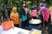 Plosokerep Resmi Dikarantina, Selama 14 Hari Warga Satu RT Diisolasi