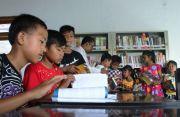 SPj Proyek Perpusdes Sudah di Kejari Jombang, Penyelidikan Jalan Terus
