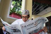 Kesan Para Pembaca Setia Jawa Pos Radar Jombang (8); Gus Zuem