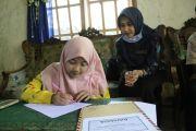 Home Learning, Siswa Wilayah Pinggiran Jombang Sulit Akses Internet