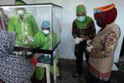 Rapid Test 700 Warga Jombang; 40 Reaktif, Paling Banyak Pedagang Pasar