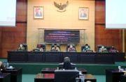 DPRD Jombang Gelar Paripurna Penyampaian Jawaban Bupati