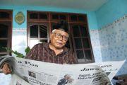 Kesan Para Pembaca Setia Jawa Pos Radar Jombang (24); KH Isrofil Amar