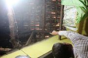 Teror Lempar Batu di Sukomulyo Mojowarno Dialami 11 Rumah dari Tiga RT