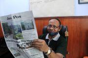 Kesan Para Pembaca Setia Jawa Pos Radar Jombang (31); Heru Widjajanto