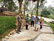 Tim Gabungan Pendataan Destinasi Wisata Jombang Mulai Turun Bekerja
