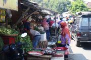 Belum Semua Pasar di Jombang Terkena Pembatasan Jam Operasi