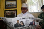 Kesan Para Pembaca Setia Jawa Pos Radar Jombang (46); KH Hasib Wahab