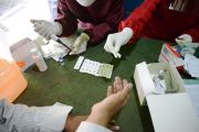 Tarif Rapid Test Dipatok Rp 150 Ribu, RSUD Jombang Akui Keberatan