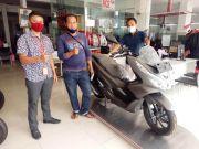 Anyar Motor Mojoagung, Tempat Terbaik Beli Motor Honda