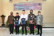 UPT BLK Jombang Gelar Pelatihan Kerja Berbasis Kompetensi
