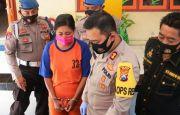 Dua Bulan, Vina Mengaku Dua Kali Kirim Dobel L ke Lapas Jombang