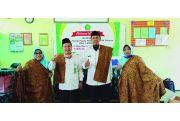 Dibina PT Astra Indonesia, MTsN 1 Jombang Kembangkan Produk Batik