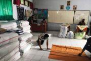 Disdikbud Jombang dan Balai Besar Tekstil Bandung Gelar Uji Fisik Kain