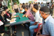 Pemkab Jombang Bakal Naikkan Denda Bila Warga Bandel Tak Pakai Masker