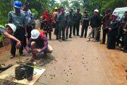 Kondisi Kemantapan Jalan di Kabupaten Jombang Naik Signifikan