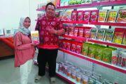 Tembus Pasar Internasional, Produk UMKM dari Jombang Semakin Bersinar