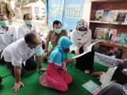 Bupati Mundjidah Dorong Masjid dan Musala Jadi Pusat Literasi