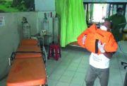 Naik Motor Boncengan Empat, Hantam Truk, Tiga Orang Tewas di Mojoagung