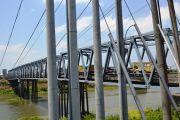 Lelang Proyek Jembatan Baru Ploso Sudah Dapatkan Pemenang